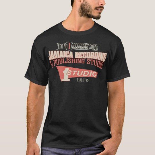 Jamaica Recording No.3 T-Shirt