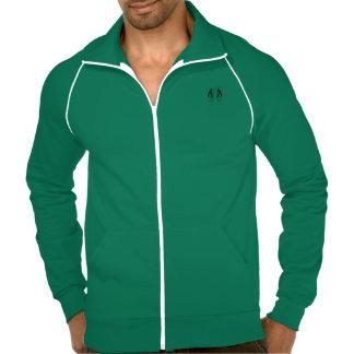 Jamaica Republic Classic Fleece Jacket.