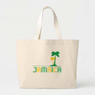 Jamaica Retro Tote Bag