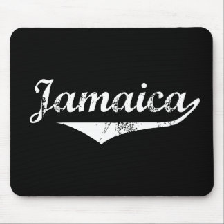 Jamaica Revolution Style Mouse Mat