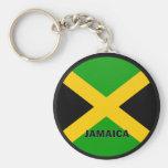 Jamaica Roundel quality Flag