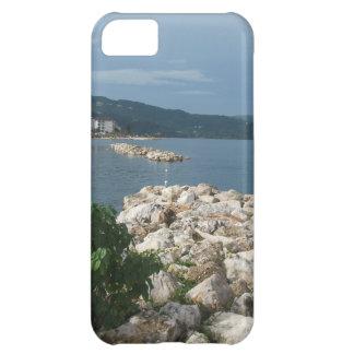 Jamaica Sea View iPhone 5C Case