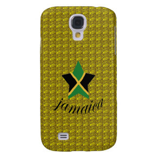 Jamaica Sherika Iphone Protective Speckcase Galaxy S4 Cases