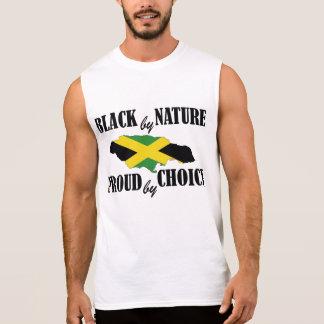 "Jamaica Shirt ""Black by Nature"""