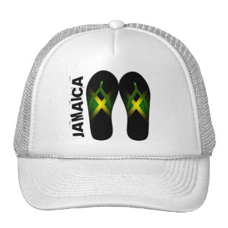 Jamaica Slipper Hat