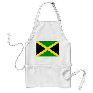 Jamaica Standard Apron