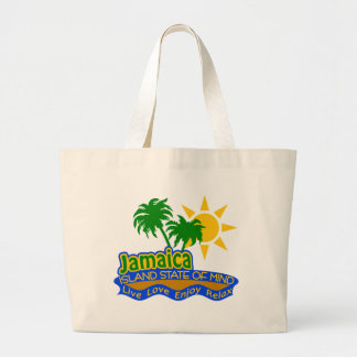 Jamaica State of Mind bag