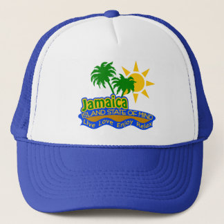 Jamaica State of Mind hat