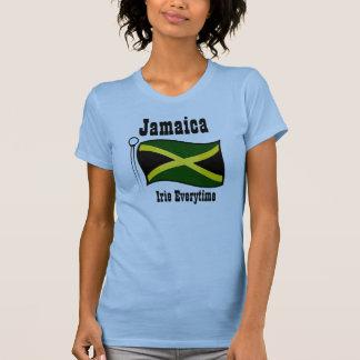 Jamaica t-shirts-irie everytime T-Shirt