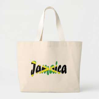 Jamaica Jumbo Tote Bag