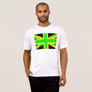 Jamaica/UK T-Shirt