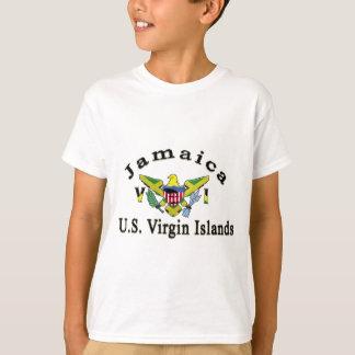 Jamaica / US Virgin Islands T-Shirt