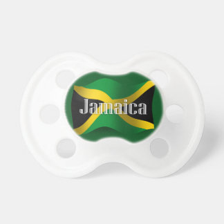 Jamaica Waving Flag Dummy