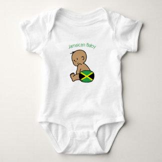 Jamaican Baby Baby Bodysuit