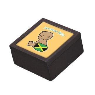 Jamaican Baby Premium Gift Boxes