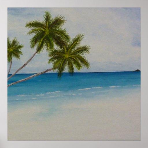 Jamaican Blue Print