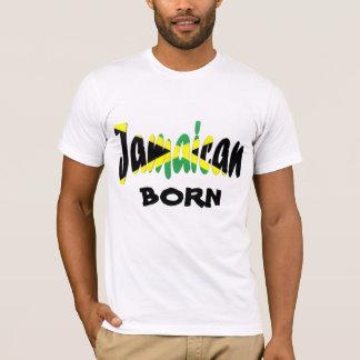 Jamaican Born T-Shirt