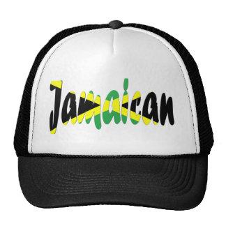 jamaican cap
