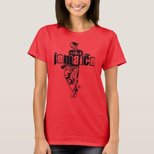 Jamaican Dance T-Shirt # mms002