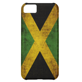 Jamaican Flag Case For iPhone 5C
