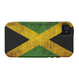 Jamaican Flag Case For The iPhone 4