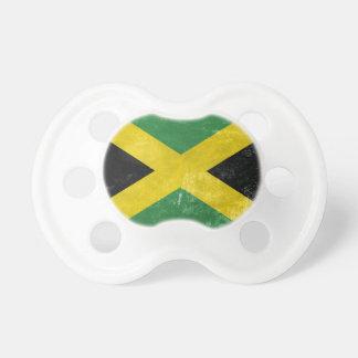 Jamaican Flag Dummy