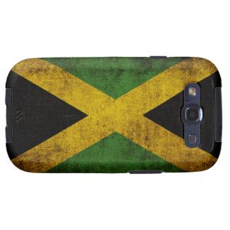 Jamaican Flag Galaxy SIII Covers