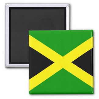 Jamaican Flag Magnet