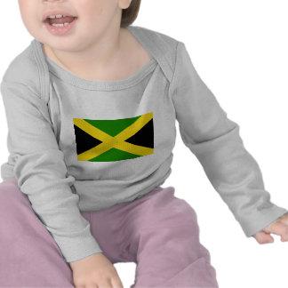 Jamaican Flag Tee Shirts