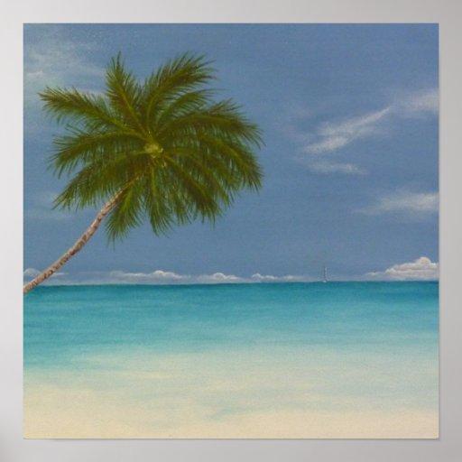 Jamaican Haven Poster
