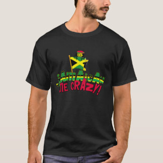 jamaican Me Crazy T-Shirt