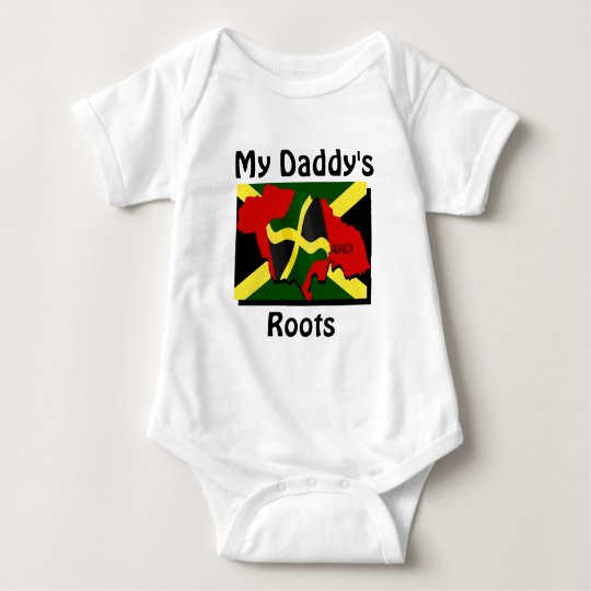 Jamaican roots t-shirts