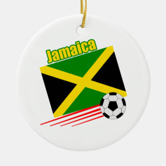 Jamaican Christmas Tree Decorations & Ornaments | Zazzle.co.uk