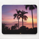 Jamaican Sunset Mouse Pad