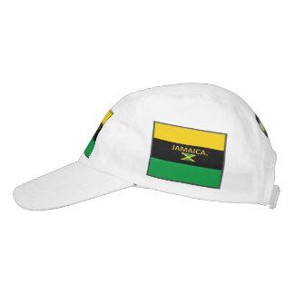 Jamaica's Colours Flag Hat