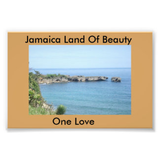 Jamaica's East Coast Photo Art