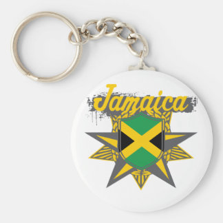 jamaicastar keychain
