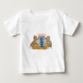 jambo Jumbo Hakuna Matata.png T-shirts