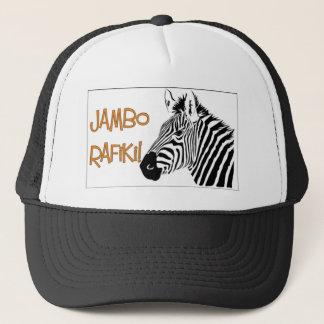 Jambo Rafiki Safari Cap