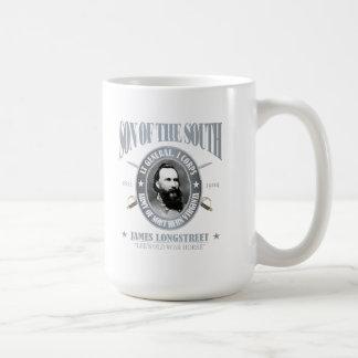 Jame Longstreet (SOTS2) Coffee Mug