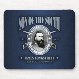 Jame Longstreet (SOTS2) Mouse Mat