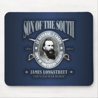 Jame Longstreet SOTS2 Mouse Pads