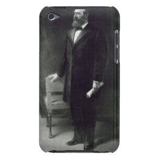 James A. Garfield, 20th President of the United St Case-Mate iPod Touch Case