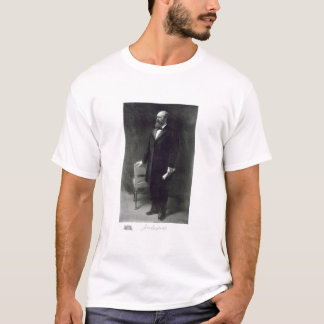 James A. Garfield, 20th President of the United St T-Shirt