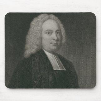 James Bradley, engraved by Edward Scriven Mouse Pad