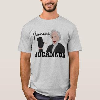 James Bucannon T-Shirt