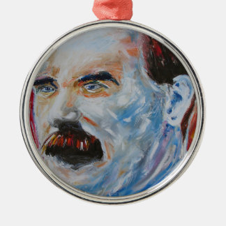 james connolly christmas ornament