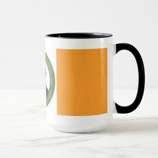 James Connolly Quote - Irish Flag - Coffee