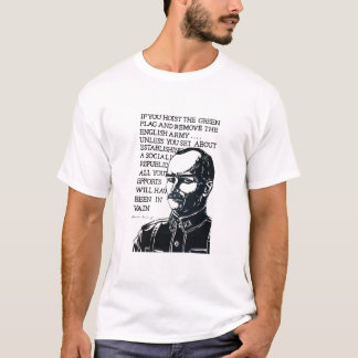James Connolly shirt
