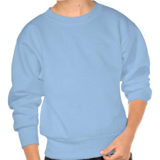James Dachshund Focus on Family Pullover Sweatshirt